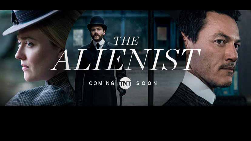 The Alienist / In Production