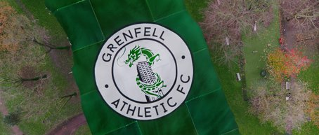 Grenfell Athletic FC