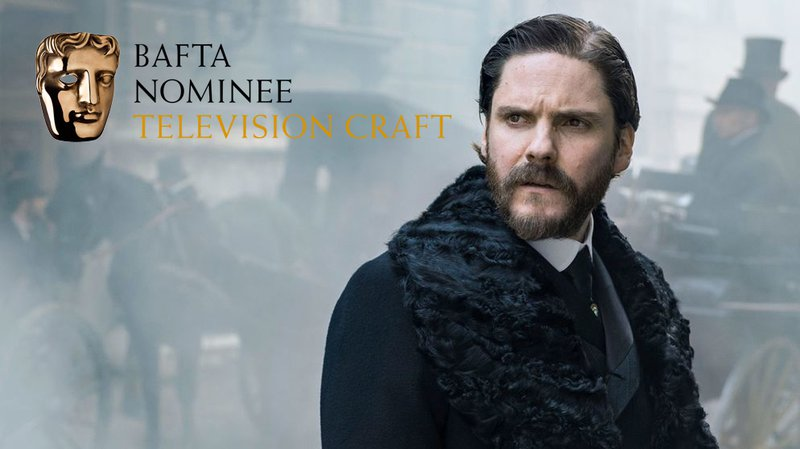 BAFTA TV Craft nomination The Alienist